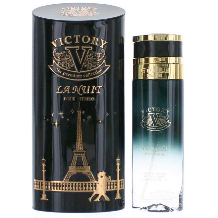 Victory Expedition Cologne by New Brand 3.4oz Eau De Toilette Spray for men